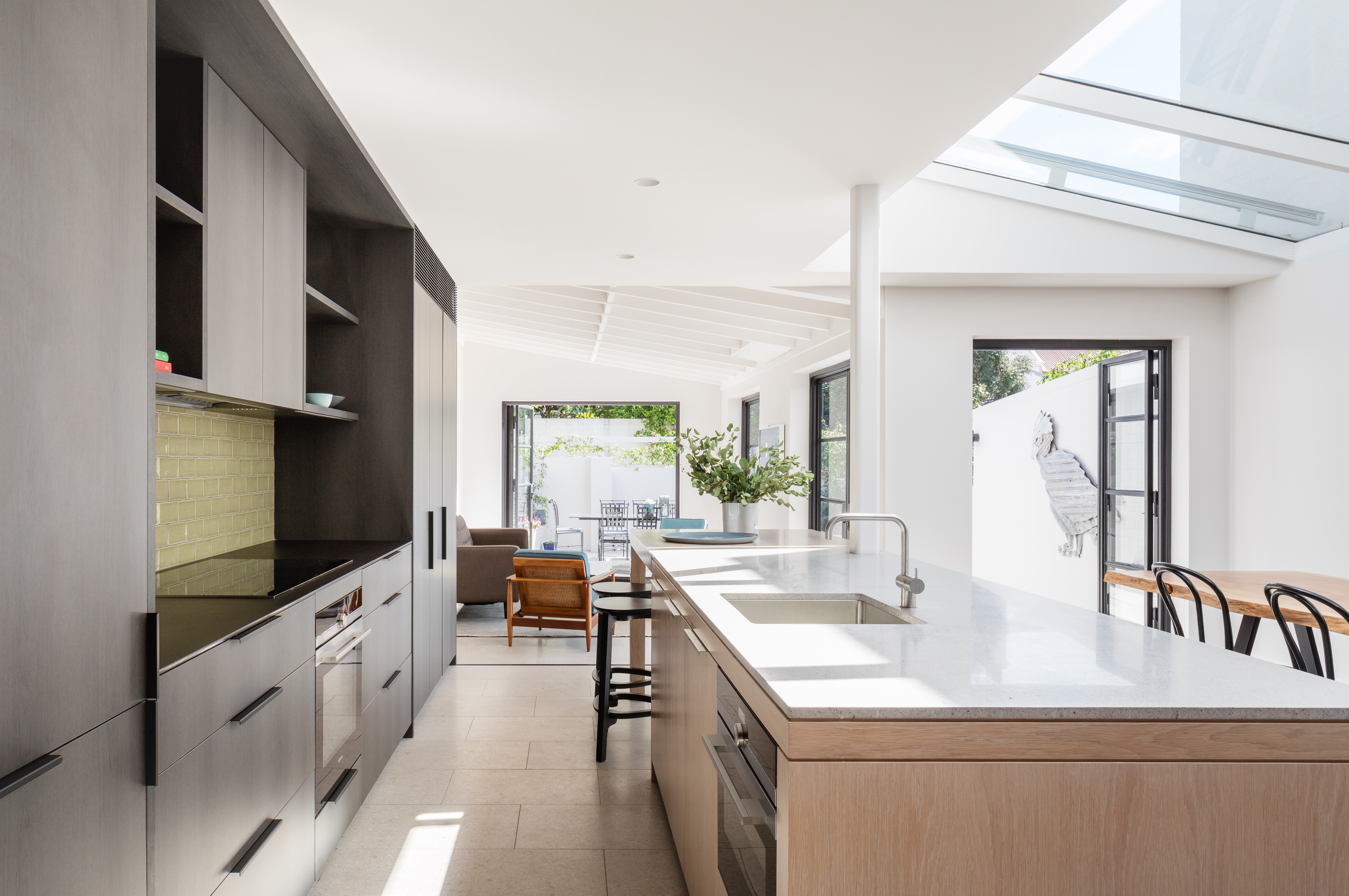 Home Extensions Sydney