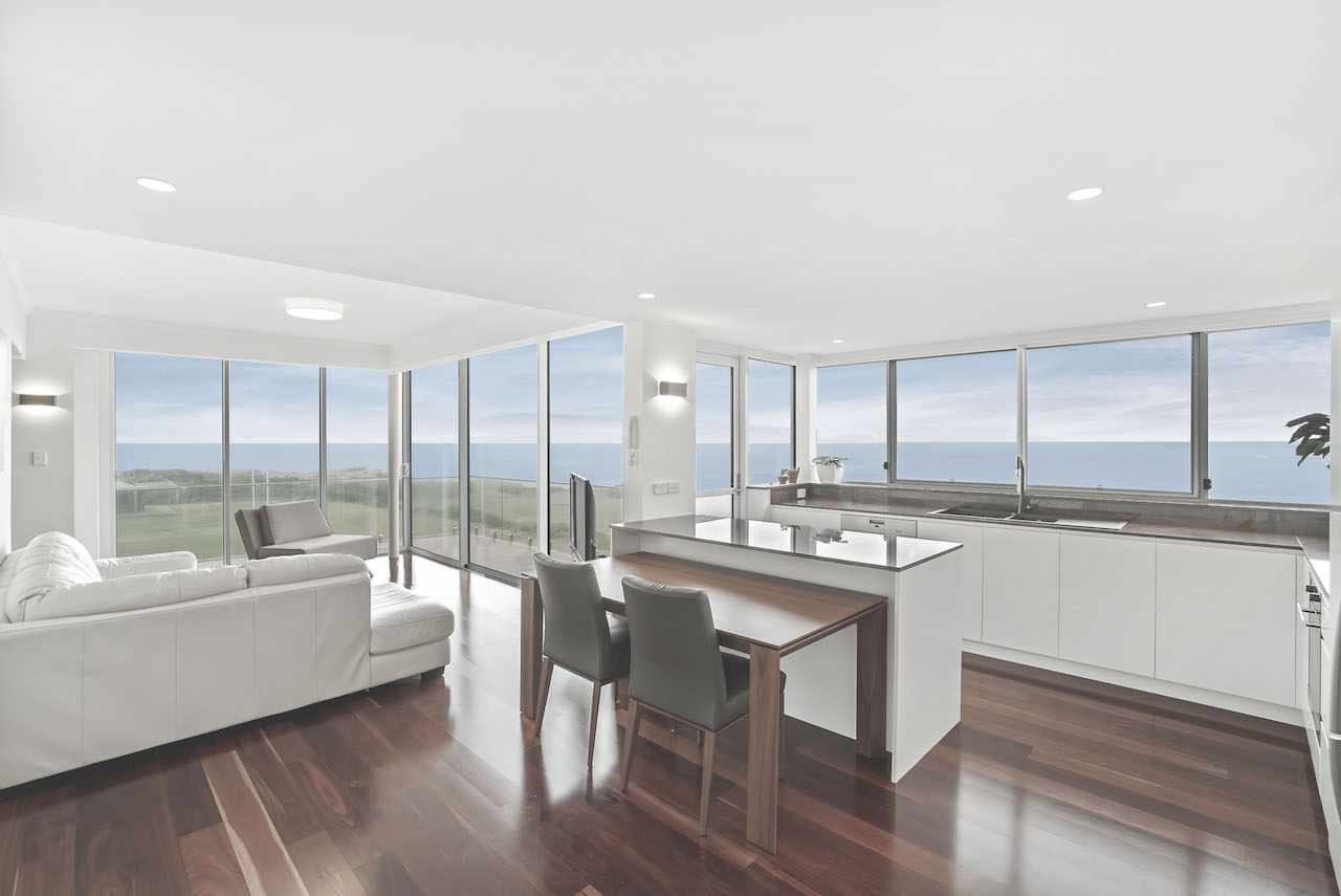 Custom Home Renovation Build Sydney