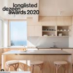 DEZEEN AWARDS - Clovelly Apartment by James Garvan