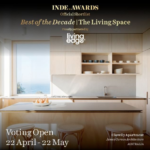 INDE AWARDS - Clovelly Apartment