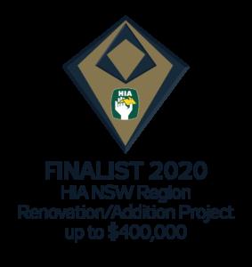 DT9120 HA2020 LOGOS_FINALISTS_NSW_RENO_u400k
